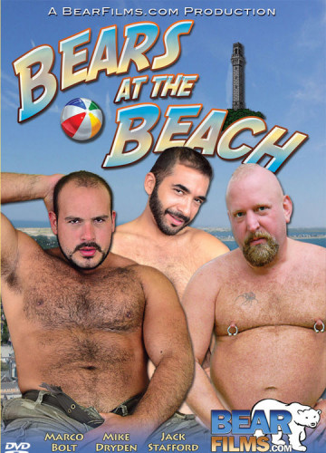 Bearfilms - Bears at the Beach