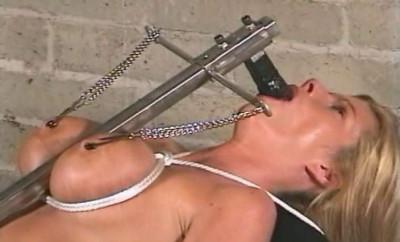 Breast Control 2 – Brandy (Krystal Summers)