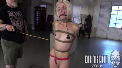 SSM – 03 Apr, 2015 – Suffering For Pleasure – Maddy Rose