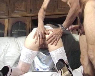 [Telsev] Urgences du sexe vol3 Scene #10