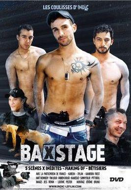 BaXstage