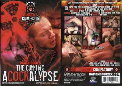 Damon Dogg's Cum Factory - The Cumming A Cockalypse