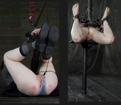 Stuck in Bondage