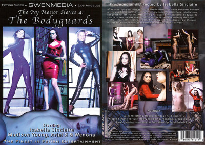 GwenMedia - The Ivy Manor Slaves 4 - The Bodyguards