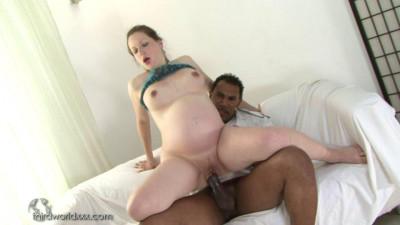 Czech Pregnant - Samantha