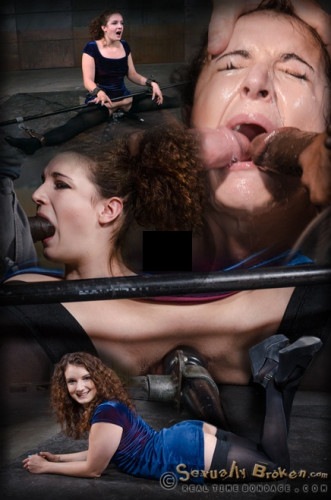 SexuallyBroken - October 19, 2015 - Endza, Matt Williams, Jack Hammer