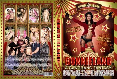 Description BonnieLand: A Gangbang Fantasy