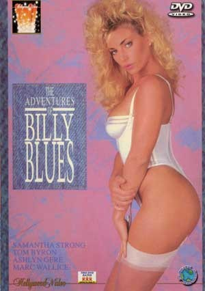 Adventures of Billy Blues (Charlie Diamond, Filmco Releasing)