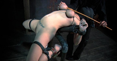 Super orgasms for slave