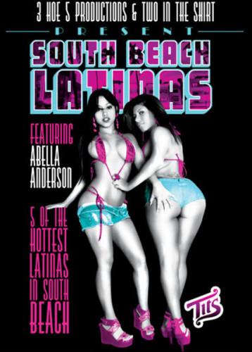South Beach Latinas (2012)