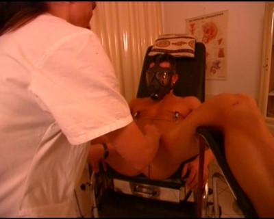 The Crazy Nurse Revenge