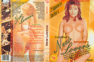 New Lovers (1993) (Judy Blue, Vivid)