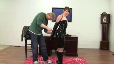 What She Likes Bondage