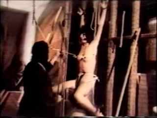 Classic Bondage suspension