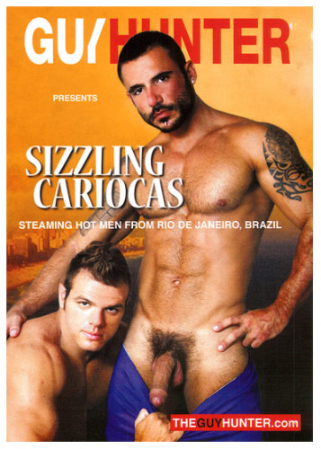 Guy Hunter – Sizzling Cariocas (2010) - gay emo friendship pictures.