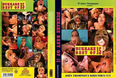 Best Of Bukkake # 15 – GGG