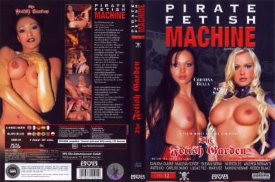 Pirate Fetish Machine 12