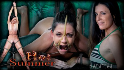 HT Hot Summer - India Summer, Cyd Black - Apr 23, 2014