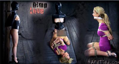 Hardtied — Jan 23, 2013 - Gimp Love — Cherie DeVille — Hazel Hypnotic