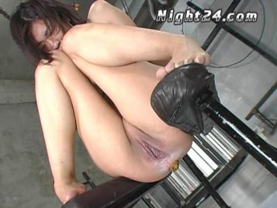 Asian Pain
