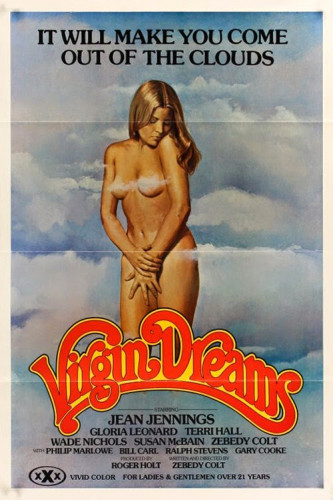 Virgin Dreams (1976)