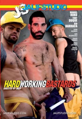 Hard Working Bastards