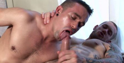 Chase Reynolds and Harley Everett