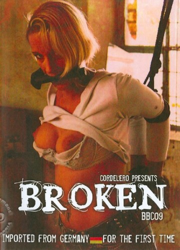 Cordelero - Broken