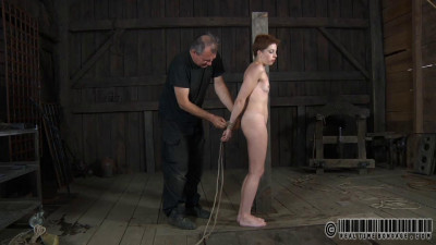Goody Two Shoes  2 (Piper Hill & PD) RealTimeBondage