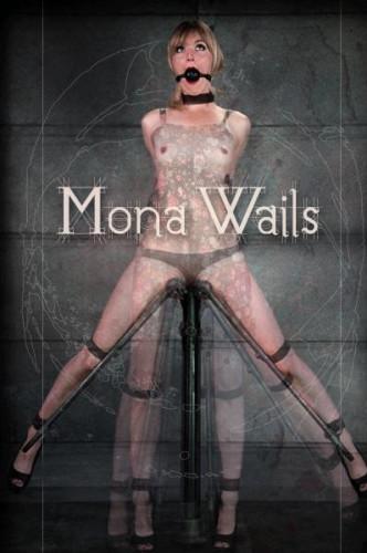 Mona Wails
