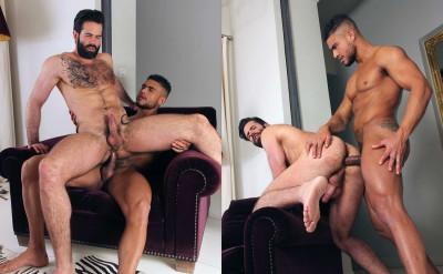 Afterwork: Dani Robles, Diego Lauzen