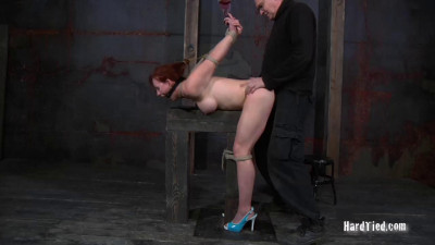 Redwood - Catherine DeSade , PD