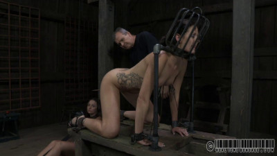Realtimebondage – Nov 19, 2011 – Hailey Redux Part Two – Hailey Young