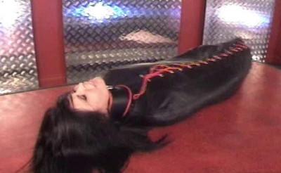 Ashley Renee Petite Leather Sleepsack
