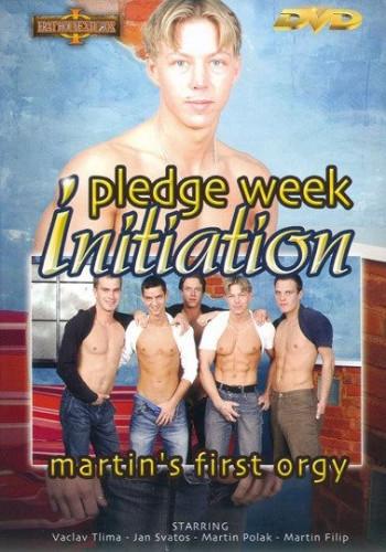 Pledge Week Initiation