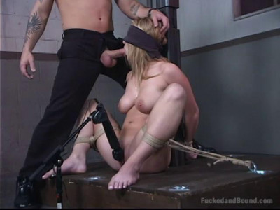 The Cock Sucker — Only Pain HD