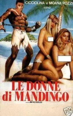 Le Donne Di Mandingo (1990)