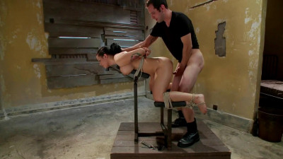 Slave Submission (7 Feb 2014) Fucked And Bound