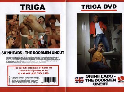 Skinheads — The Doormen Uncut (2009)