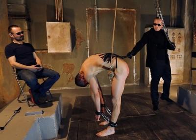 slave vid video - (Boys-Football Hooligan In Slavery Final Part)