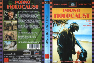 Porno Holocaust (1979) (Joe D'Amato, Kristal Film)