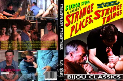 Strange Places, Strange Things (1985)
