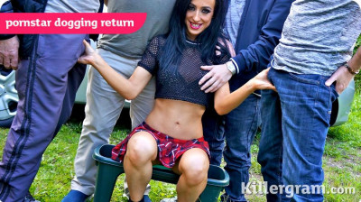 Pornstar Return