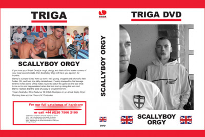 Scally Boy Orgy