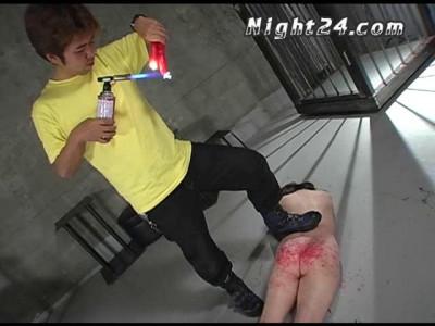 Night24. Scene 4278 Vol.2-Gunstrike
