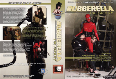 Gwenmedia - Rubberella - The Facility