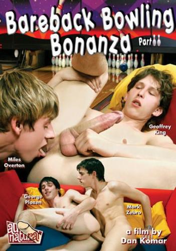 big balls oral sex big cocks - (Bareback Bowling Bonanza vol.2)