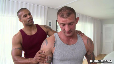 Rub Him   Ricky Sinz & Robert Axel