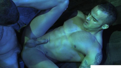 Sexo En Barcelona – Part 2, Scene 01: Adrian Toledo, Axel Brooks