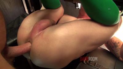 Penetrating Dick!